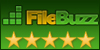 UltraFileSearch Rated 5 Stars at filebuzz.com